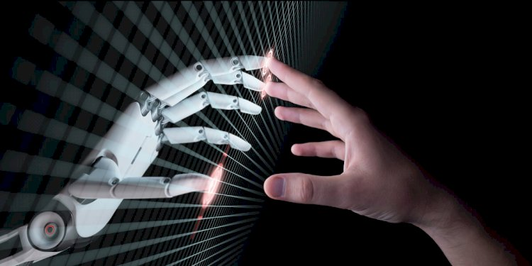 5 Ways Artificial Intelligence Will Change The World As We Know It