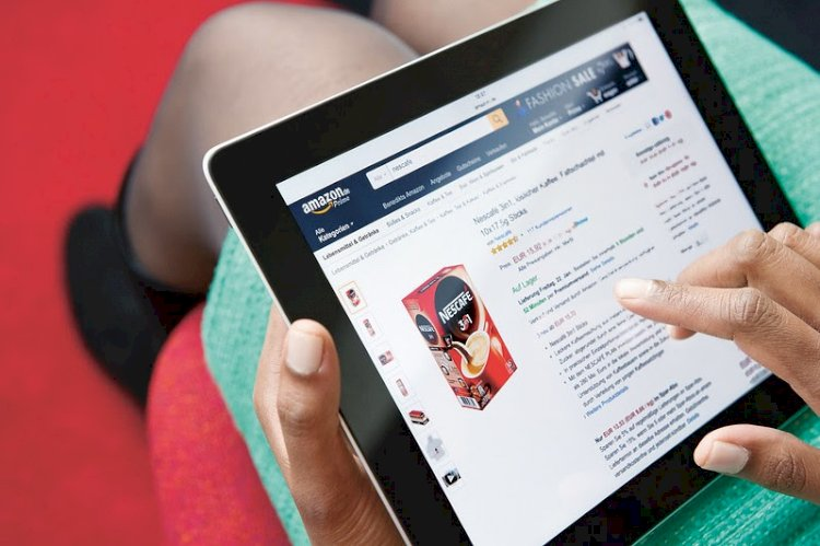 5 Ways E-commerce Can Catapult Your Business