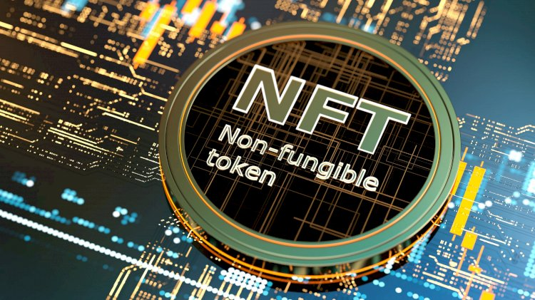 The NFT Market Has Collapsed